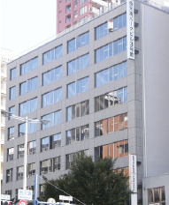 写真: 西天満パークビル3号館